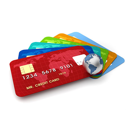 Credit Card gateways