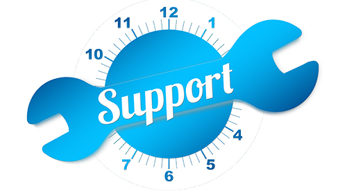 Online Support Ticket System